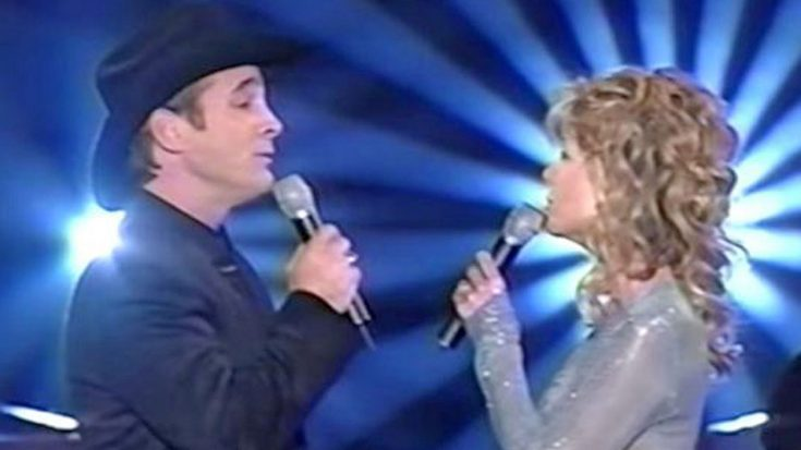 Clint Black & Lisa Hartman Showcase Lasting Love In Magical Performance Of 'When I Said I Do' | Classic Country Music Videos