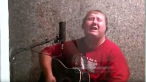Young Man's Voice Stuns Viewers In Passionate 'Should've Been A Cowboy'
