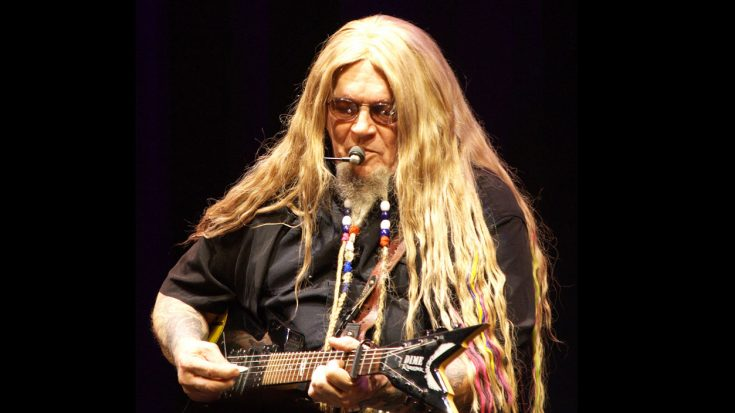 David Allan Coe's Guitarist Reveals Real Reason He Was Hospitalized, Postponed Show
