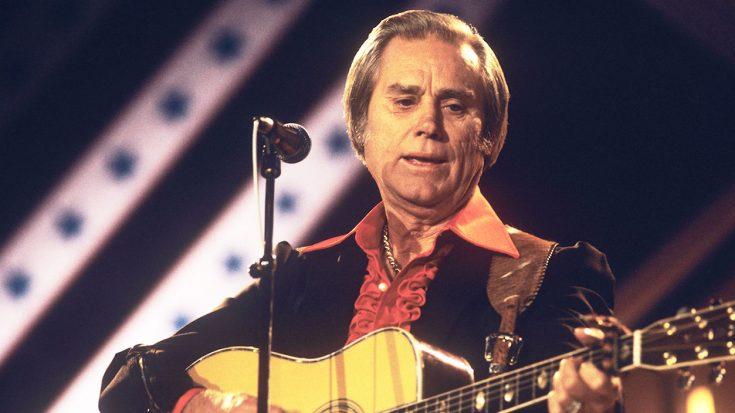 The Story Behind George Jones' Song 'He Stopped Loving Her Today' | Classic Country Music Videos