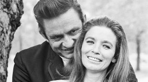 Johnny Cash Shares The Story Of How He Proposed To June Carter