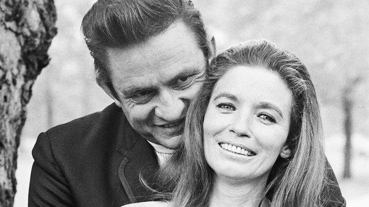 Johnny Cash Shares The Romantic Story Of How He Proposed To June Carter | Classic Country Music Videos