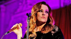 Judge Orders Lisa Marie Presley's Ex-Husband To Pay Her Attorney Fees In Custody Battle