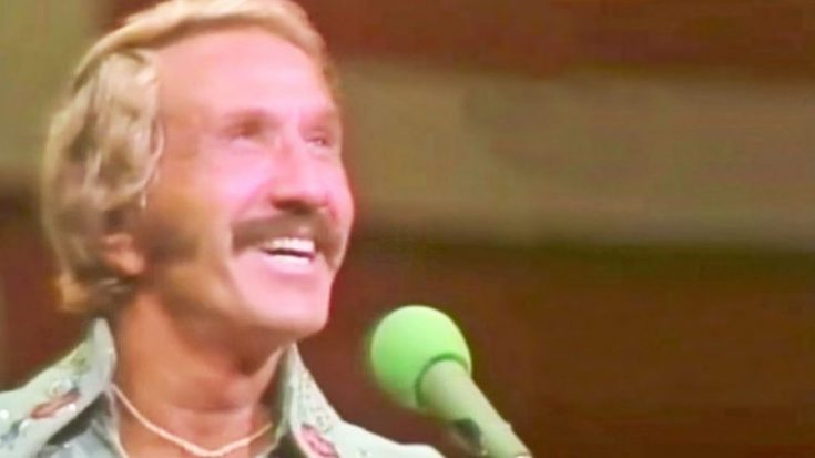 Remarkable Footage Surfaces Of Marty Robbins Singing One Of His Biggest Hits | Classic Country Music Videos
