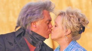 Marty Stuart & Connie Smith's Romantic Duet Shows Just How Much They Love Each Other