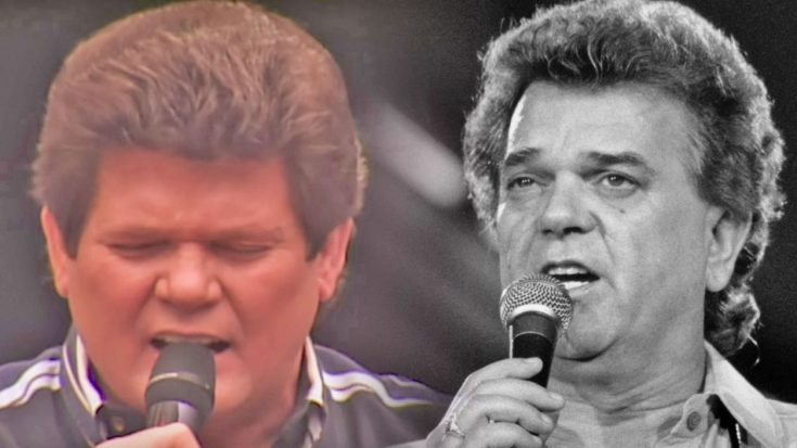 "Conway Twitty's Son, Michael, Pays Tribute To His Father With ""Hello Darlin'"" 
