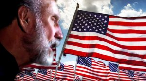 Ray Stevens' Patriotic Single 'Dear America' Bleeds Red, White And Blue