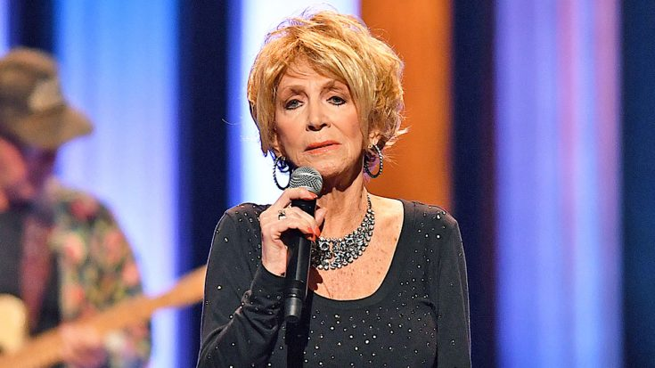 Country Legend Jeannie Seely Pleads For Prayers