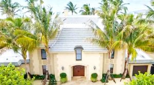 Tammy Wynette's Oceanfront Paradise Just Hit The Market – Want To Peek Inside?