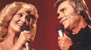 George Jones Teases Tammy Wynette During A Duet Too Sweet To Handle
