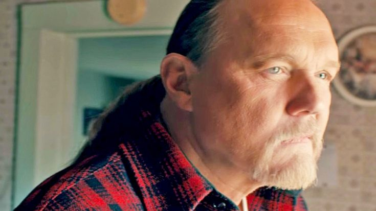 Trace Adkins Had To Stop Recording 'Whippoorwills And Freight Trains'   Classic Country Music Videos