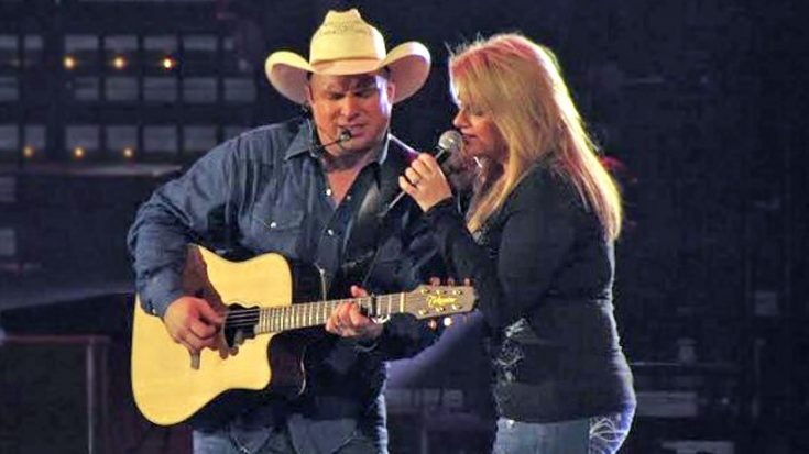 Garth Brooks & Trisha Yearwood Sing Romantic Duet That Will Make Your Heart Skip A Beat | Classic Country Music Videos