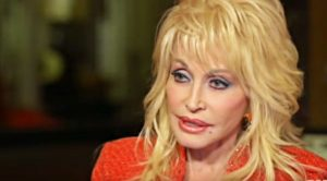 Why Dolly Is Offended By This Name