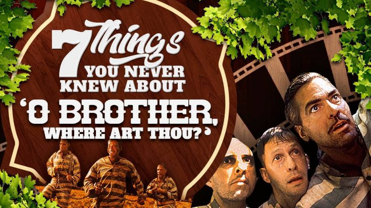 7 Things You Never Knew About 'O Brother, Where Art Thou?' | Classic Country Music Videos