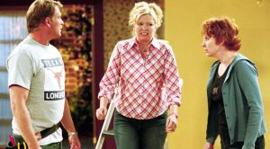 """""""Reba"""" Has Stars Lined Up For Reboot"""