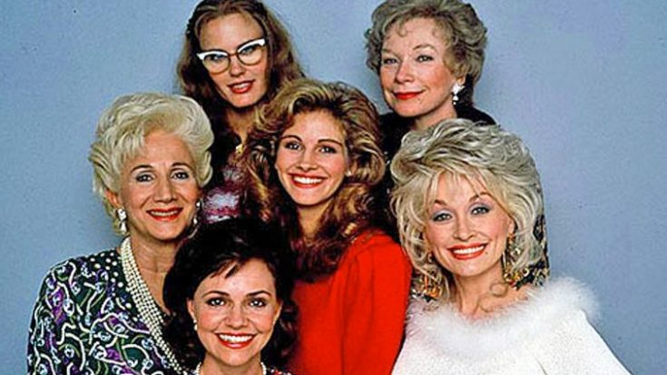 8 Facts You Didn't Know About 'Steel Magnolias'