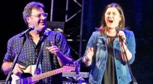 Vince Gill's Daughter, Jenny Gill Sings About Growing Up In Her Father's Shadow
