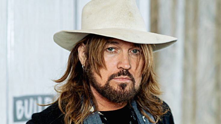 Heartbroken Billy Ray Cyrus Mourns Loss Of Family Member | Classic Country Music Videos