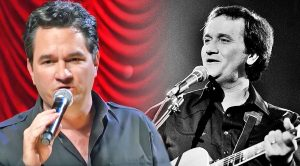 Roger Miller's Son Delights Room Of Country Legends With His Father's Biggest Hit