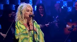 "Dolly Parton Gives ""Me And Bobby McGee"" A Bluegrass Spin"