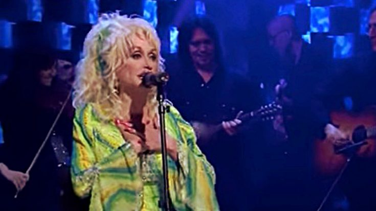 Dolly Parton's 'Me And Bobby McGee' Sounds Nothing Like The One You Know | Classic Country Music Videos