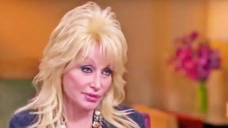Dolly Parton Completely Shuts Down Reporter After He Asked Her An Off-Limits Question | Classic Country Music Videos