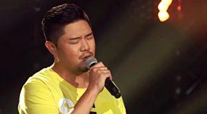 Effortless 'Desperado' Cover Earns Talented Singer Spot On 'The Voice'