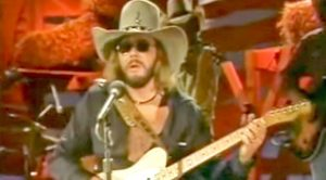 Anyone Who's Ever Had A Broken Heart Needs To Hear Hank Jr. Sing 'The Last Love Song'
