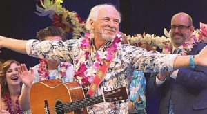 After 41 Years, Jimmy Buffett Reveals Secret Inspiration Behind 'Margaritaville'