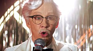 Will Colonel Sanders Be At ACM Awards? – Reba McEntire Spills The Beans…