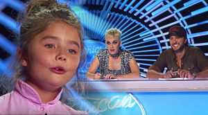 7-Year-Old Girl Wins 'Idol' Judges' Hearts With LeAnn Rimes' 'Blue'