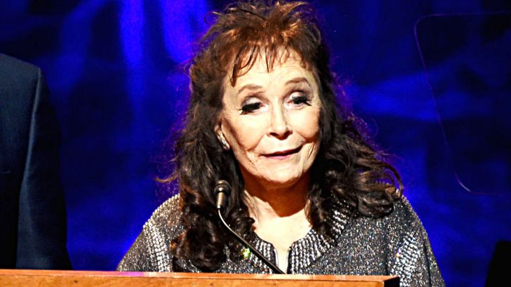 Loretta Lynn Shares Important Message For Fans Following Hip Injury | Classic Country Music Videos