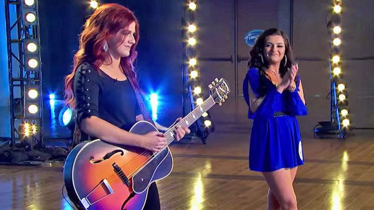 """""""Idol"""" Judges Ask Contestant's Sister to Audition— And She Absolutely Crushes It"""