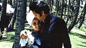 Elvis Was 'Very Respectful' To Priscilla Before Marriage, She Says In 2018 Interview