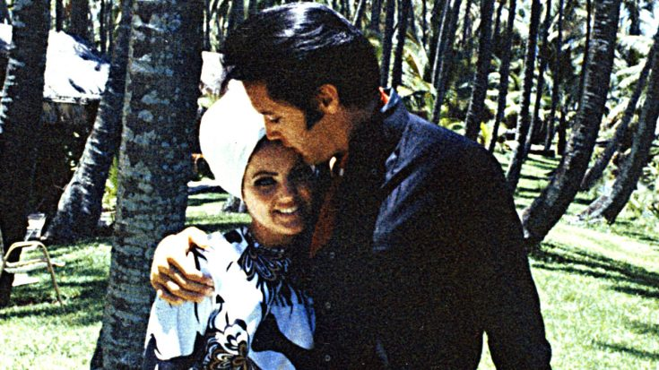 Elvis Was Very Respectful To Priscilla Before Marriage She Says