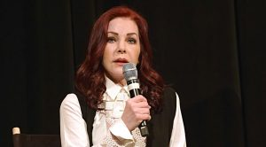 Priscilla Presley Relives Heartbreak Of First Hearing About Elvis' Death