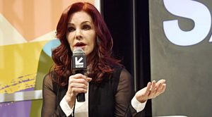 In 2018 Interview, Priscilla Presley Says It Was Impossible To Save Elvis