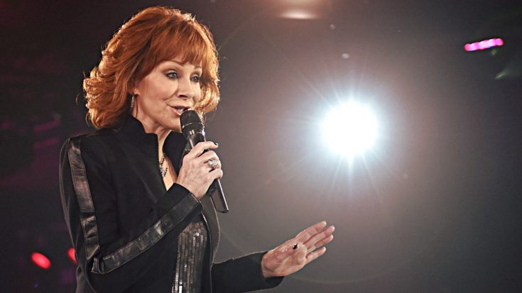 Reba McEntire Drops Name Of Potential Duet Partner For ACM Awards | Classic Country Music Videos