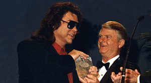Country Legend Ronnie Milsap Mourns Death Of Longtime Friend