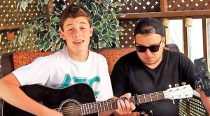 Before He Was Famous, This Young Pop Star Stunned With One Sensational Cover Of 'Sweet Home Alabama'