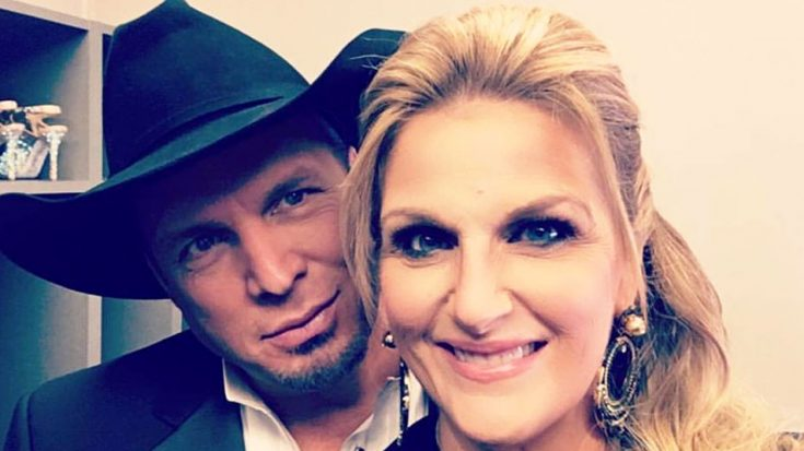 Trisha Yearwood Finally Reveals How Garth Pranked Her | Classic Country Music Videos