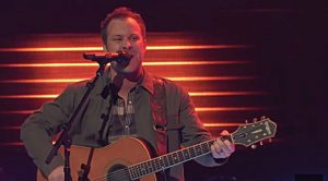 'Voice' Hopeful's Don Williams Cover Sparks Passionate Fight Between Blake & Adam