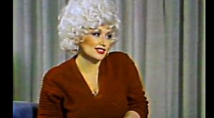 Behind Dolly's Secret Photo Of Reclusive Husband