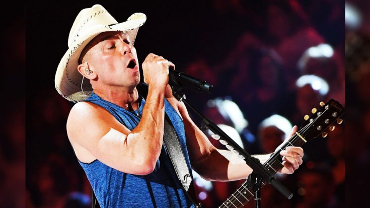 For First Time, Kenny Chesney 'Gets Along' With ACMs | Classic Country Music Videos