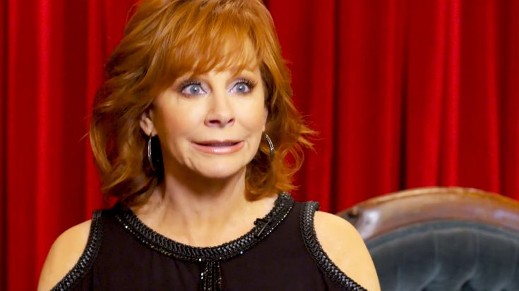 Chaos Forced Reba To Stall ACM Awards | Classic Country Music Videos