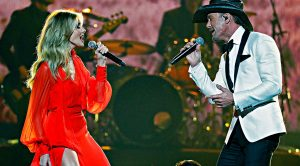 "New Defense In Tim & Faith ""Stolen"" Song Lawsuit"