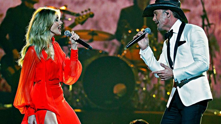 "New Defense In Tim & Faith ""Stolen"" Song Lawsuit 