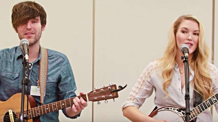Glen Campbell's Kids Team Up To Pay Tribute To Their Famous Dad