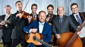 Award-Winning Bluegrass Band Says Goodbye To One Of Its Members