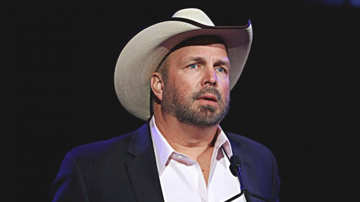 What Pushed Garth Brooks To Text A Seemingly Unexpected Person For Help… | Classic Country Music Videos